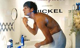 Janko Matic Shower