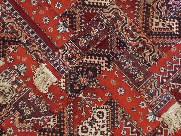 Janko Matic Carpet-parquet