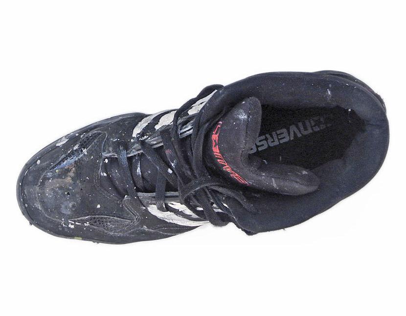 Janko Matic Adidas / Converse